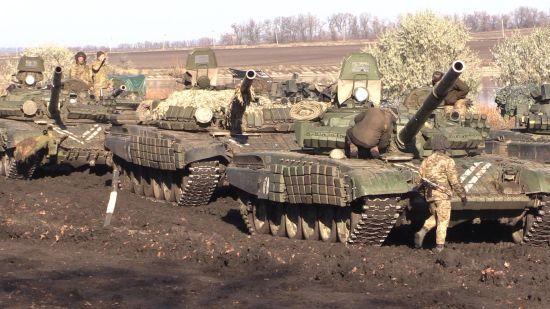 Ситуація на Донбасі: бойовики шість разів порушили перемир'я