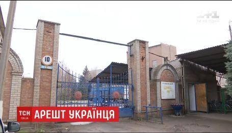 Украинцам советуют сообщать о своих поездках в Беларусь в консульские отделы Минска или Бреста