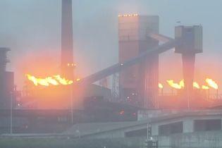 У Бельгії на металургійному заводі пролунав вибух, є загиблий
