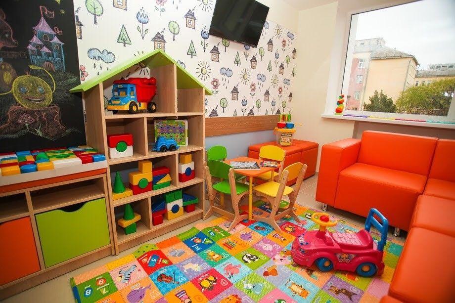 Петро Порошенко відкрив дитячу лікарню у Дніпрі_4