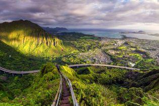 Сім неймовірно красивих місць світу, які залишаються маловідомими