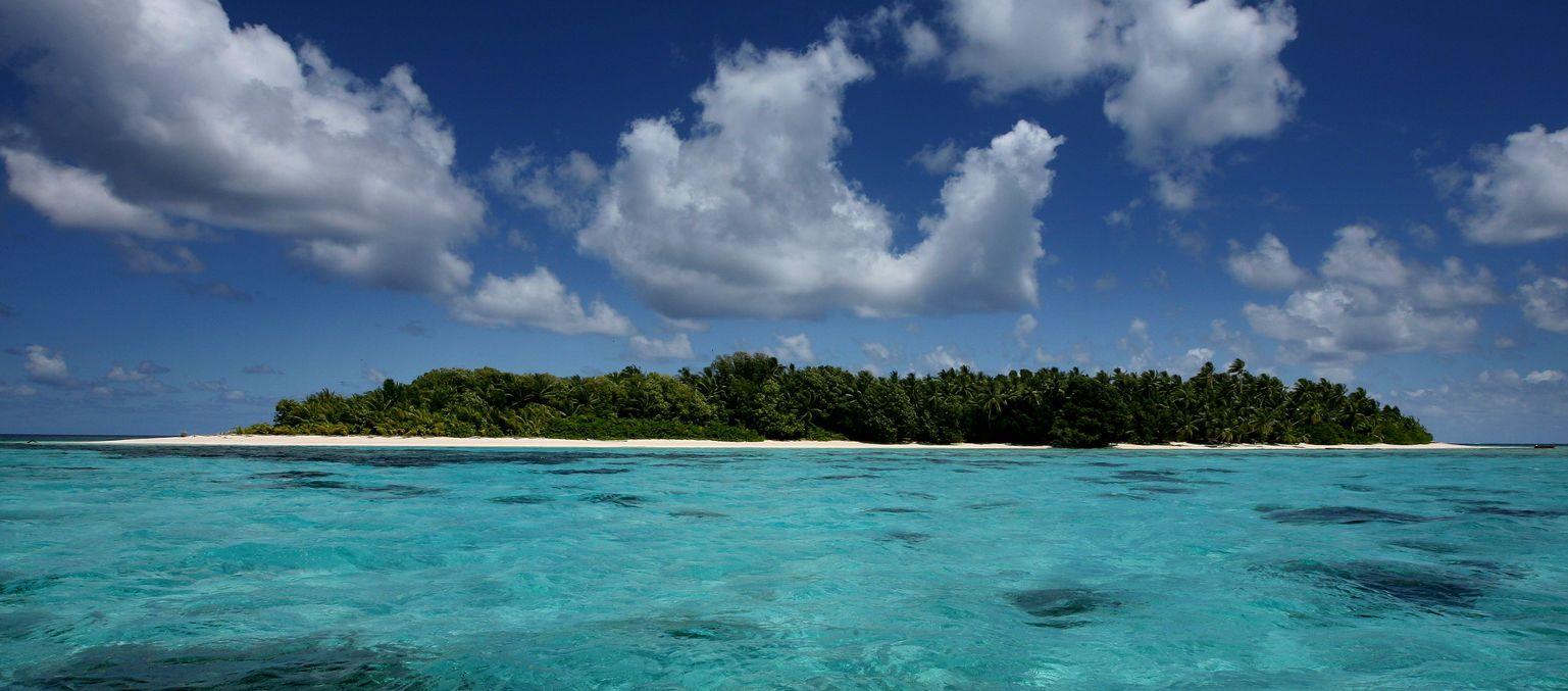 Острів Науру, Мікронезія