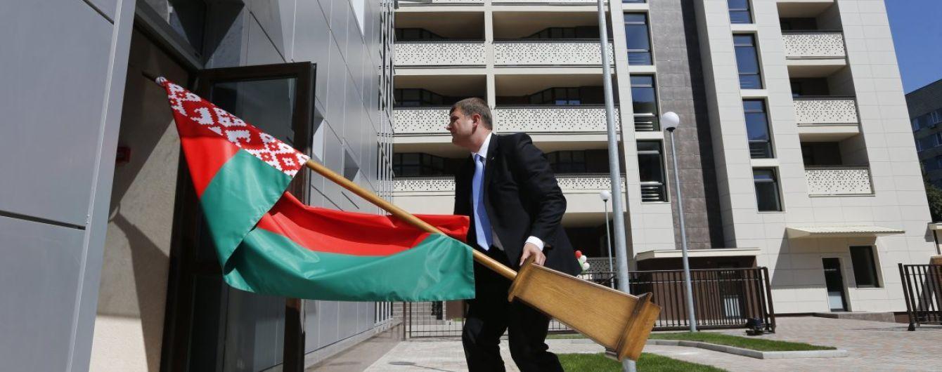 У Білорусі провели антикорупційну операцію, затримано низку високопосадовців