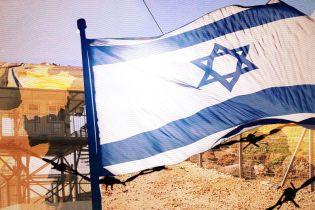 Ізраїль двічі за день обстріляв сектор Газа у відповідь на провокації
