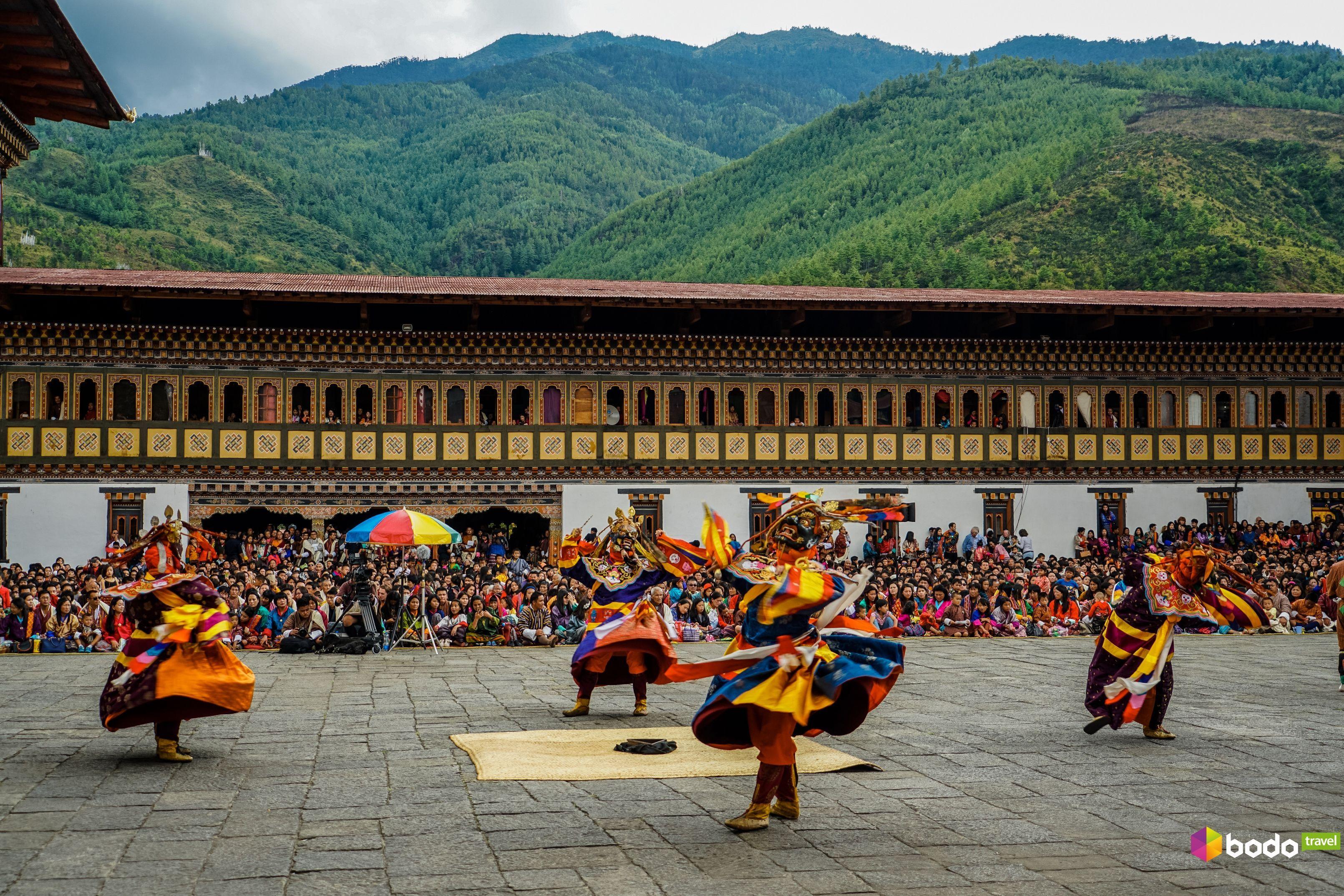 Бутан_7