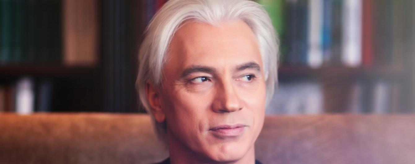 Помер знаменитий оперний співак Дмитро Хворостовський