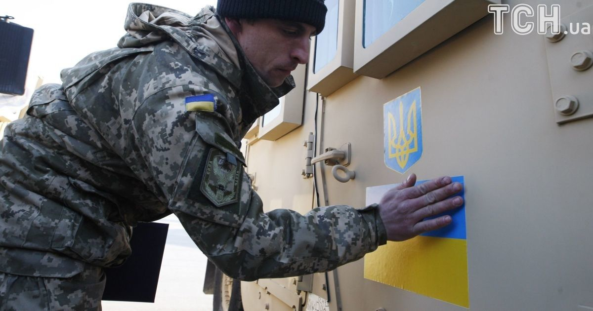 """Украинские военные на Донбассе распространяют листовки с призывом """"сотруднічайть с Укропен Каратєлен!"""""""