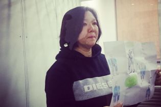Журналистку из Казахстана, задержанную по запросу Интерпола, отпустили на поруки нардепа