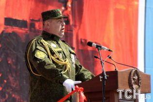 """Правозащитники не нашли Плотницкого в СИЗО """"Кресты"""""""