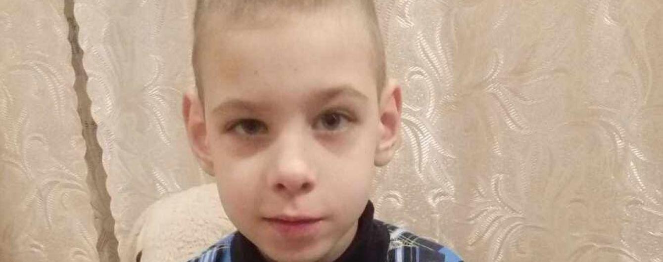 Мама Олексійка просить допомогти їй зібрати кошти на операцію для сина