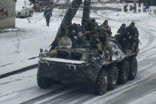В оккупированном Луганске нет наличных в банках и банкоматах: в Минобороны говорят, что ее вывезли в РФ