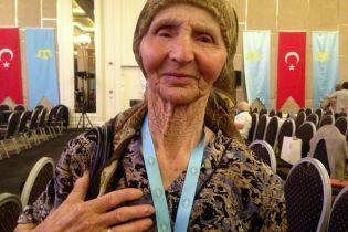 Веджіє Кашка померла після удару прикладом автомата - адвокат