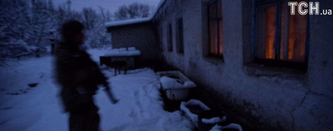 Повернулись до України. Як армія без жодного пострілу відновила контроль над селами під Горлівкою