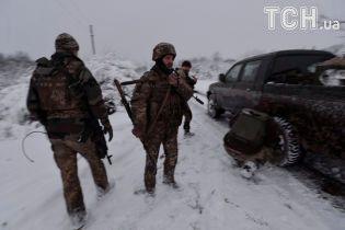 Военное положение в Украине: в случае обострения ситуации на Донбассе могут ввести комендантский час