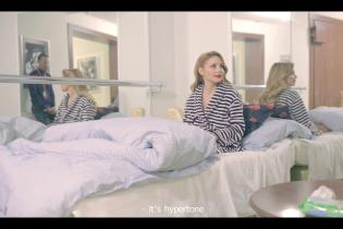 """Тина Кароль показала видео о том, как жила во дворце """"Украина"""""""