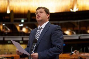 Украина может прекратить сотрудничество с ПАСЕ в случае возвращения России в ассамблею - Арьев