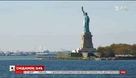 Мой путеводитель. Нью-Йорк - бренд всей Америки и пицца для гурманов