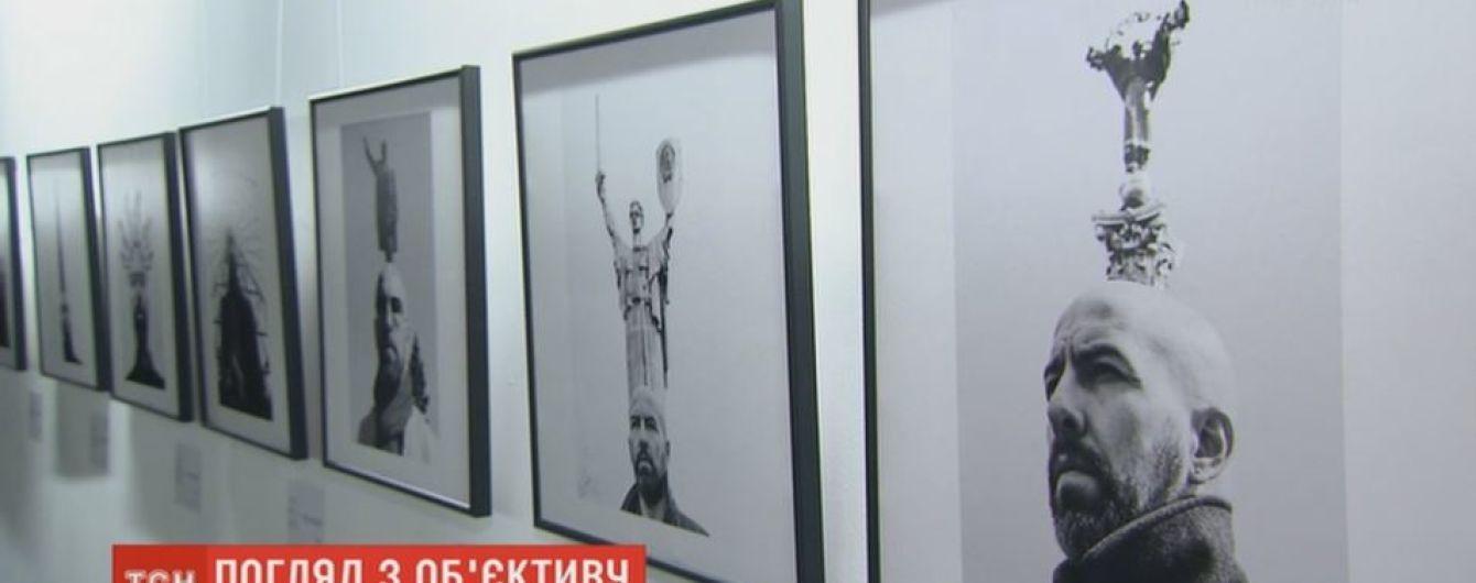 Kyiv Photo Week об'єднав п'ять сотень світлин з портретів, пейзажів і фото в стилі ню