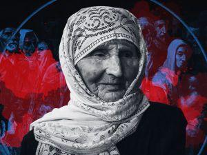 Веджіє Кашка: життя і смерть кримськотатарської героїні