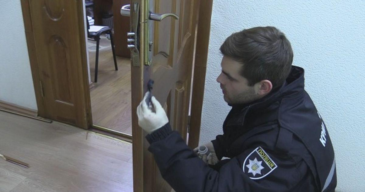 @ Facebook/Патрульна поліція України