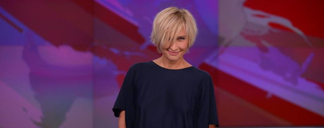 Ушла из жизни журналистка ТСН Мария Адамская