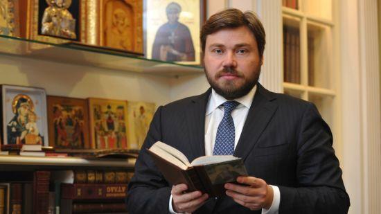 Болгарія на десять років заборонила в'їзд російському підприємцю і спонсору бойовиків на Донбасі Малофєєву