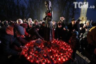 Сенат Польщі підтримав ухвалу до 85-х роковин Голодомору