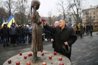 Петиція до Бундестагу із закликом визнати Голодомор геноцидом набрала 50 тисяч підписів