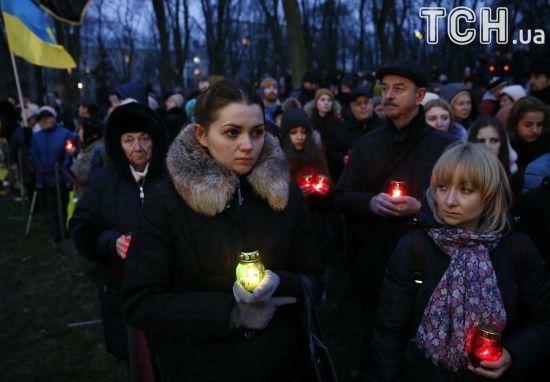 Українці знову вмирають: Держдеп США вшанував 85-ту річницю Голодомору і нагадав про нинішню агресію РФ