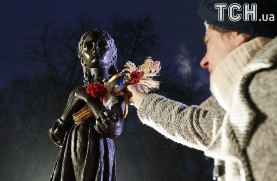 Україна вшановує пам'ять жертв Голодомору: огляд соцмереж