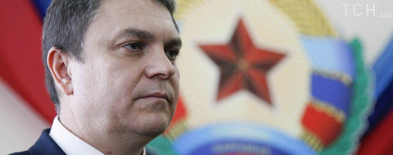 """""""ЛНР"""" намагається """"віджати"""" місцевий пивзавод, працівники збунтувалися та звернулись до Путіна – ЗМІ"""