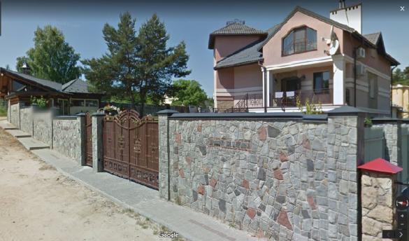 Будинок Ольги Труби