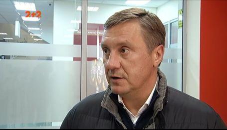 Хацкевич: Президент уже встречался с некоторыми динамовцами относительно продления контрактов