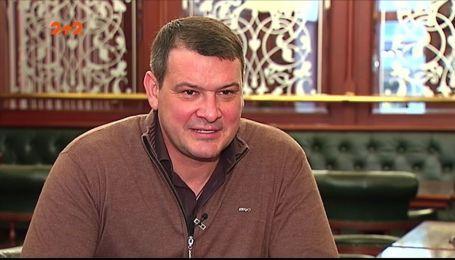 Экс-тренер Карпат: С этими руководителями невозможно строить долгосрочные планы