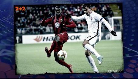 Эстерсунд - Заря - 2:0. Почему луганчане потерпели поражение в Швеции