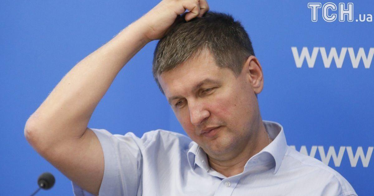 Попов о сыне-грабителе: у меня только матюки есть, когда я думаю о его мотивах
