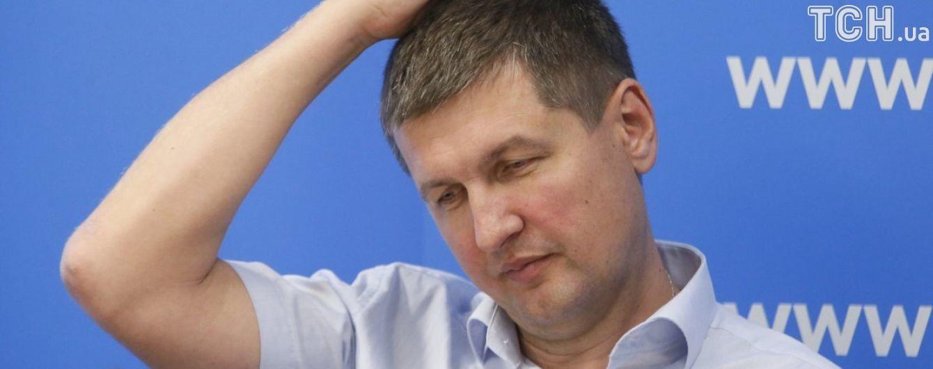 Задержанным на ограблении магазина в Киеве сыну нардепа с напарником сообщили о подозрении