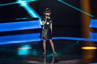 """""""Голос.Діти-4"""": MONATIK довел маленькую участницу проекта до слез"""