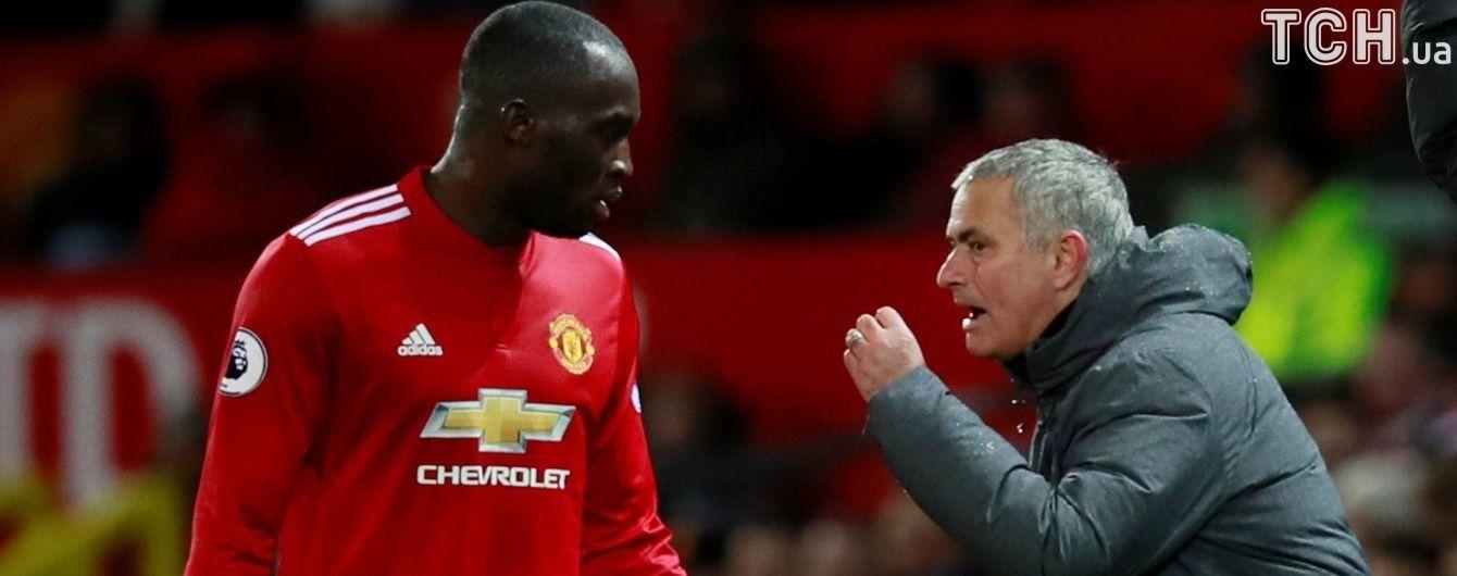 """Когда включил """"режим Срны"""". Футболист """"Манчестер Юнайтед"""" ударил соперника в пах"""