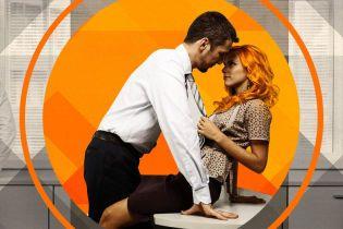 Секс фото служебный роман обкончанного влагалища