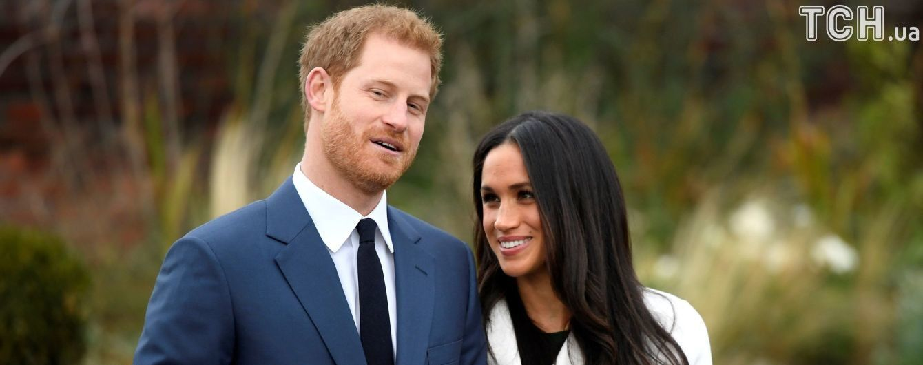 Королевская свадьба: стало известно, чем Меган Маркл и принц Гарри будут угощать гостей