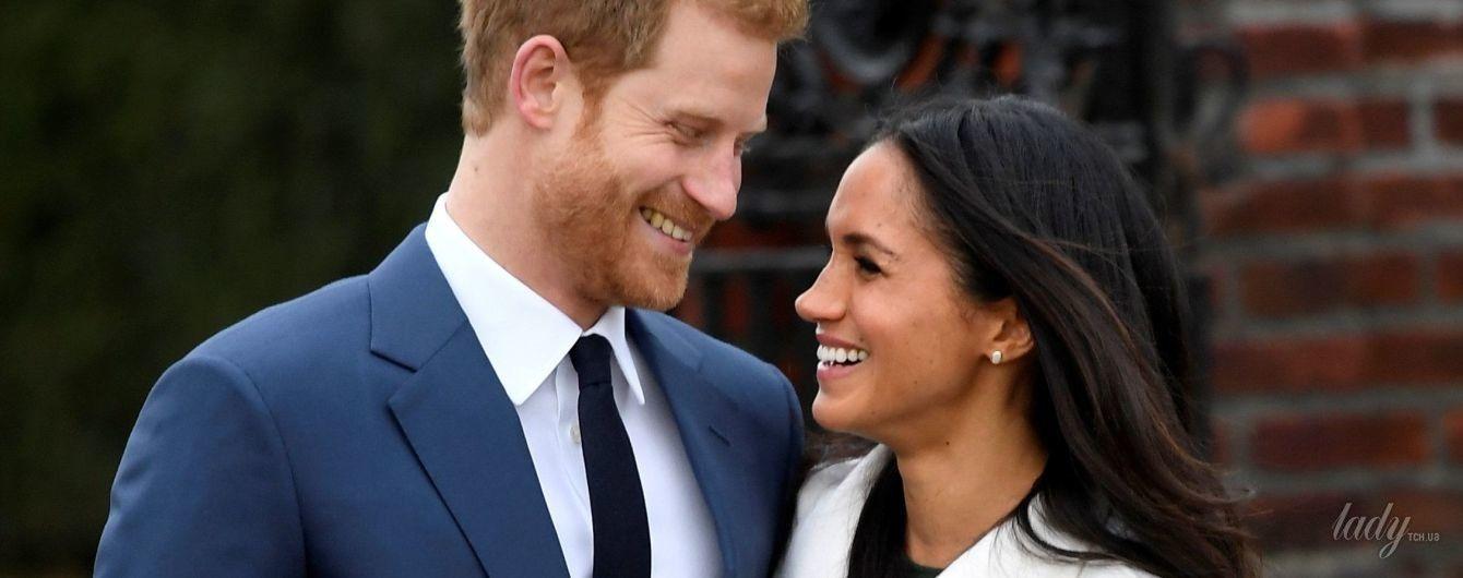 Романтическая помолвка и планы на будущее: первое интервью принца Гарри и Меган Маркл