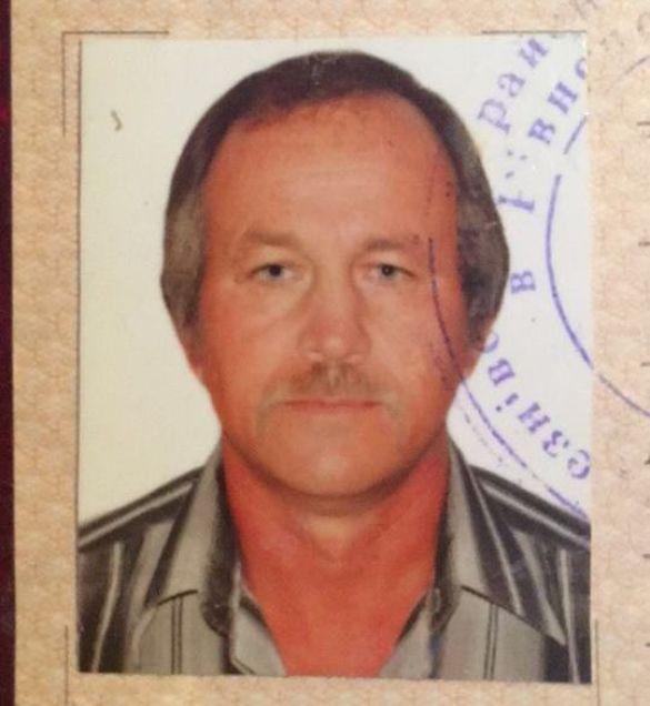 Зник після ДТП з велосипедом Григорій Бойчук