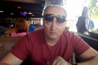 В Беларуси рассматривают вопрос помилования украинского журналиста Шаройко