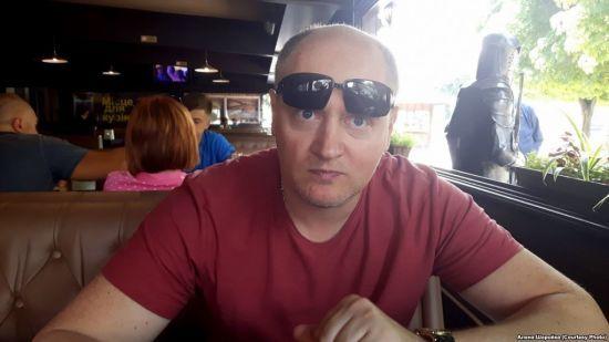 Засуджений у Білорусі за шпигунство український журналіст Шаройко попросив про помилування