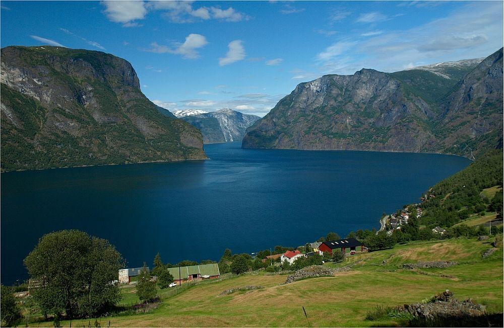 Ундредал, Норвегія