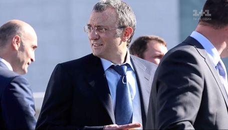 Справа Керімова: несплата податків та застава у 5 мільйонів