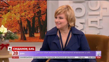 Марія Бурмака розповіла про майбутній великий концерт у Києві