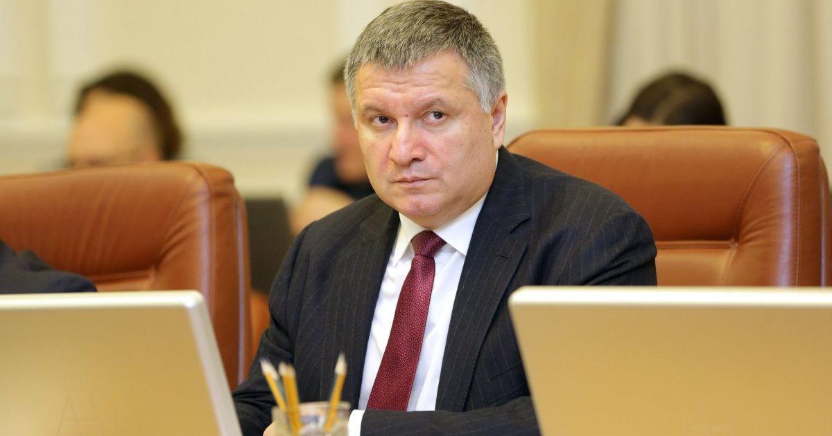 Глава МВД рассказал, когда Украина будет поставлять воду в Крым