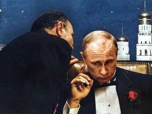 Кремлівський Аль Капоне